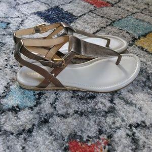 Cole Haan Grove T-strap sandal